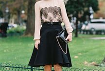My Style / by Alissa Hepp