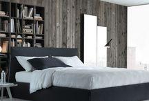 Modern Italian Beds - Contemporary Beds – Belvisifurniture