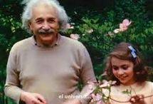 Intellectual Inspiration: Albert Einstein