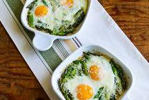 Recipes:: Asparagus