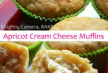 Lights, Camera, BAKE! - Healthy Recipes / Collection of healthy recipes from Lights, Camera, BAKE!