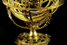 Armillary sphere...