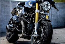 Bmw motorok