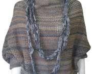 Crochet / by Jesica Bandy