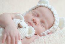 Ensaio Newborn ♡ / Newborn realizados por mim: Caixa Bonita Fotografia