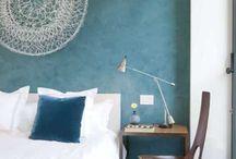 Habitaciones / Un catálogo de espacios posibles para la zona de dormitorio  Minteirorismo Design (Miriam Castro - Diseñadora de interiores) / by Miriam Castro Esmerodes