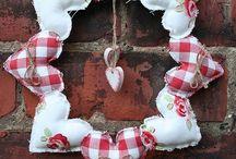 adornos navideños patchwork