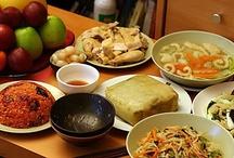 Chinese New Year Food / by Cyndi Geary