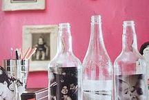 artesanato garrafa