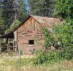 Barns / Everything barns