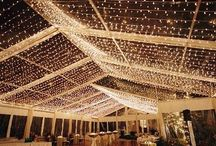 Clear Marquees let the day sparkle / With clear roofs and Hexagonal ends this certainly makes the wedding day that little bit more special