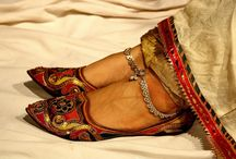 Foot wears