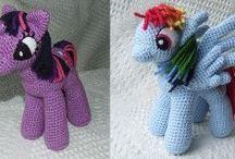Crochet Kids Gifts & Trinkets