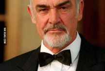 Sean connery / My idol forever