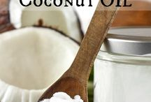 Coconut Oil and More