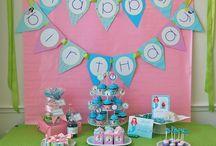 birthdays / by Kathy Straw