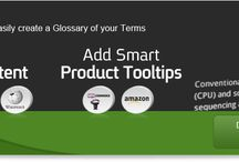 CM Tooltip Glossary Plugin for Wordpress / by CM Plugins