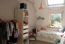 bedroom | personal