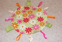Stuff to make for mom and baby / by Sara Dillon