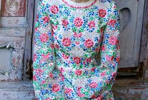 Stitchfix Inspiration / by Carrie Lundell