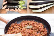 moussaka vegan