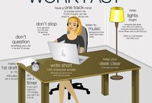 Work Life / by Buffalo State CDC