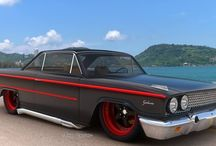 Ford / by Jstyle 355