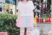 Fashion | Harajuku