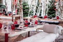 Holiday Season at The Buddha-Bar Hotel Paris / Discover our magical Enchanted Forest and its surprising Shabu-Shabu, a Mongolian fondue with a Japanese twist!