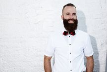 Beards of Bedford / Showcasing the best beards of NYC and beyond / by Bedford & Broome