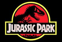 Jurassic Park / All things Jurassic and dinosaur related!