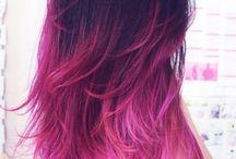 colores o peinados que te puedan gustar