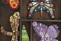 Mosaiquismo - Varios