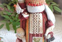russia doll