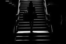 Photography | Neon Noir