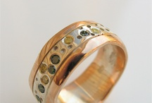 wedding and engagement rings,bands / exclusive handmade wedding and engaement rings that steer away from tradition