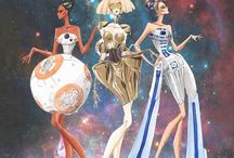 Star wars fashion