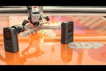 3D Printing and Time-lapse Videos!! / Time-lapse Video perfectly captures the wonder of #3DPrinting and we are obsessed! Check out how you can capture your 3D prints and create fun videos!