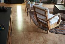 Cork / by Carpets Plus of Wisconsin