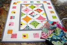 Quilts / by Angela T