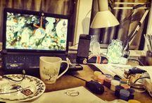 AliceAza design studio