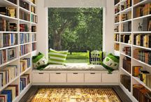 biblioteca ideal