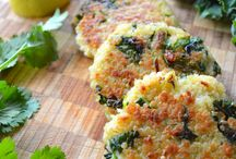 Patties and fritters - Polpette