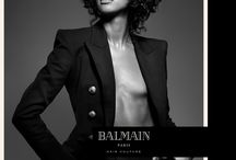 Balmain Hair Couture Spring Summer 2017 Campaign / SPRING SUMMER 2017 CAMPAIGN                                                                                                   Luz Pavon and Jon Kortajarena starring in the Balmain Hair Couture Spring Summer 2017 Campaign  Hair by Balmain Hair Creative Director Nabil Harlow  Shot by Jean Baptiste Mondino Designer Olivier Rousteing for Balmain Paris Make-up by Mayia Alleaume Producer Victoria Pavon