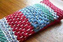 cheap crafts / by Elizabeth Tighe