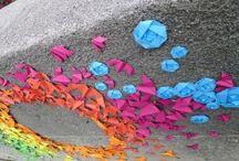 Street Art / by Rita Daniels
