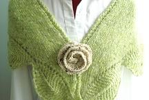 shawls to make