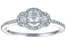 Vintage Style-Engagement Rings -Van Scoy Diamonds / Stunning Vintage Style Diamond Engagement Rings Available Online