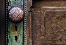 Koule U Dveří