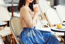 I Love Nozomi Sasaki
